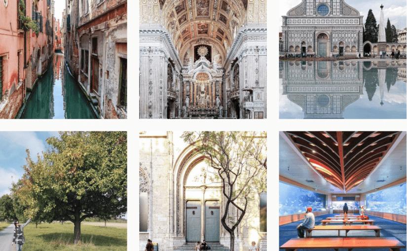 I tool di Instagram – Luminosità, Contrasto, Struttura