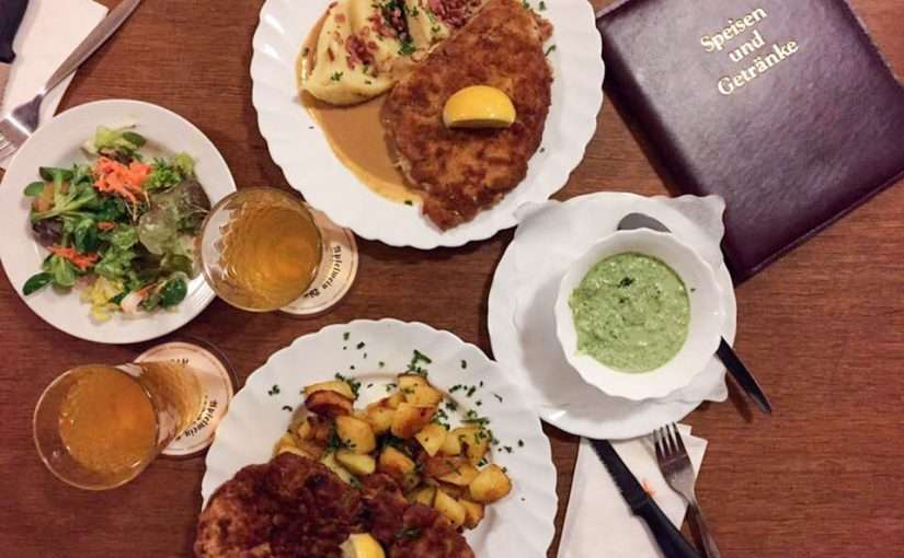 Francoforte – Dove mangiare la cucina tipica dell'Assia
