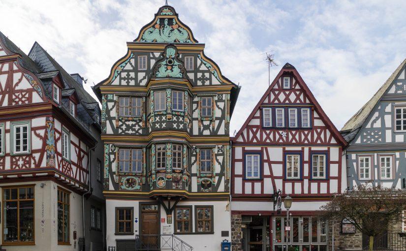 Idstein – una passeggiata tra storia e natura