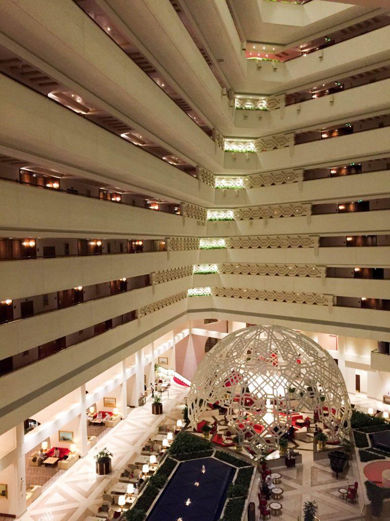 Hotel Sheraton Doha - Qatar