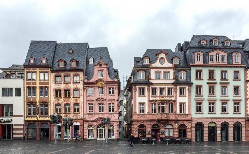 Mainz – meta perfetta per la gita della domenica