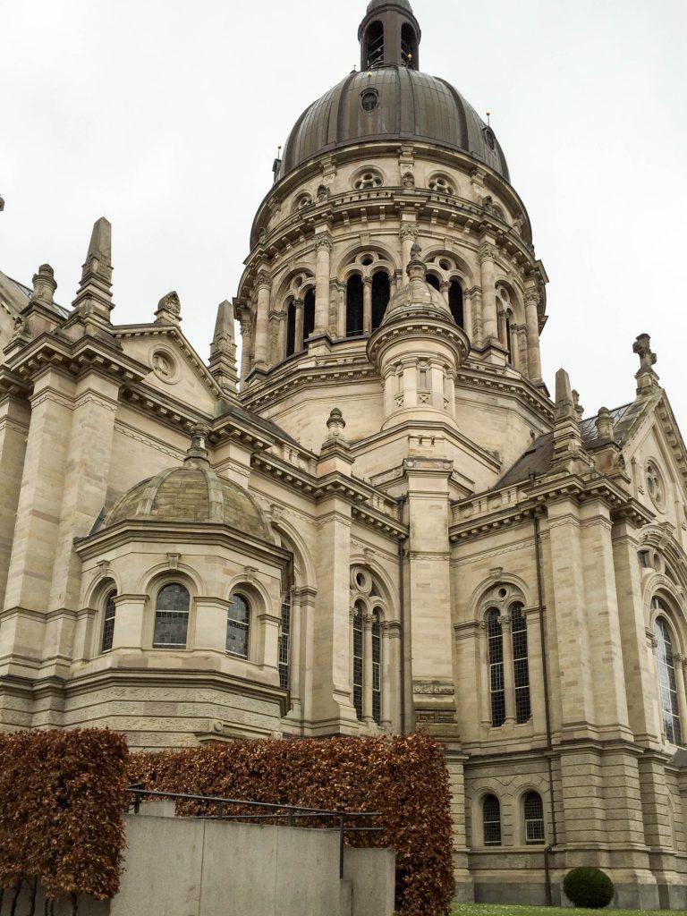Sankt Stephan Mainz - Magonza