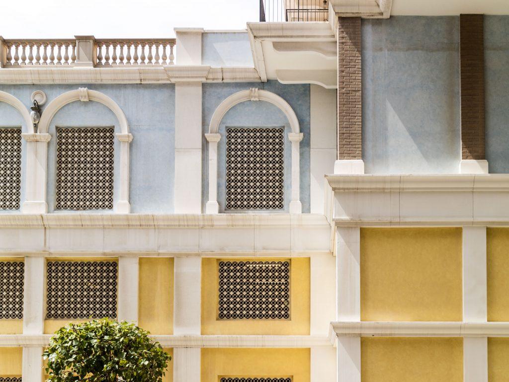 the pearl venezia Doha - Qatar