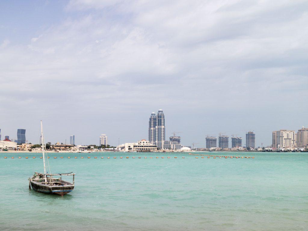 AL-CORNICHE Doha - Qatar
