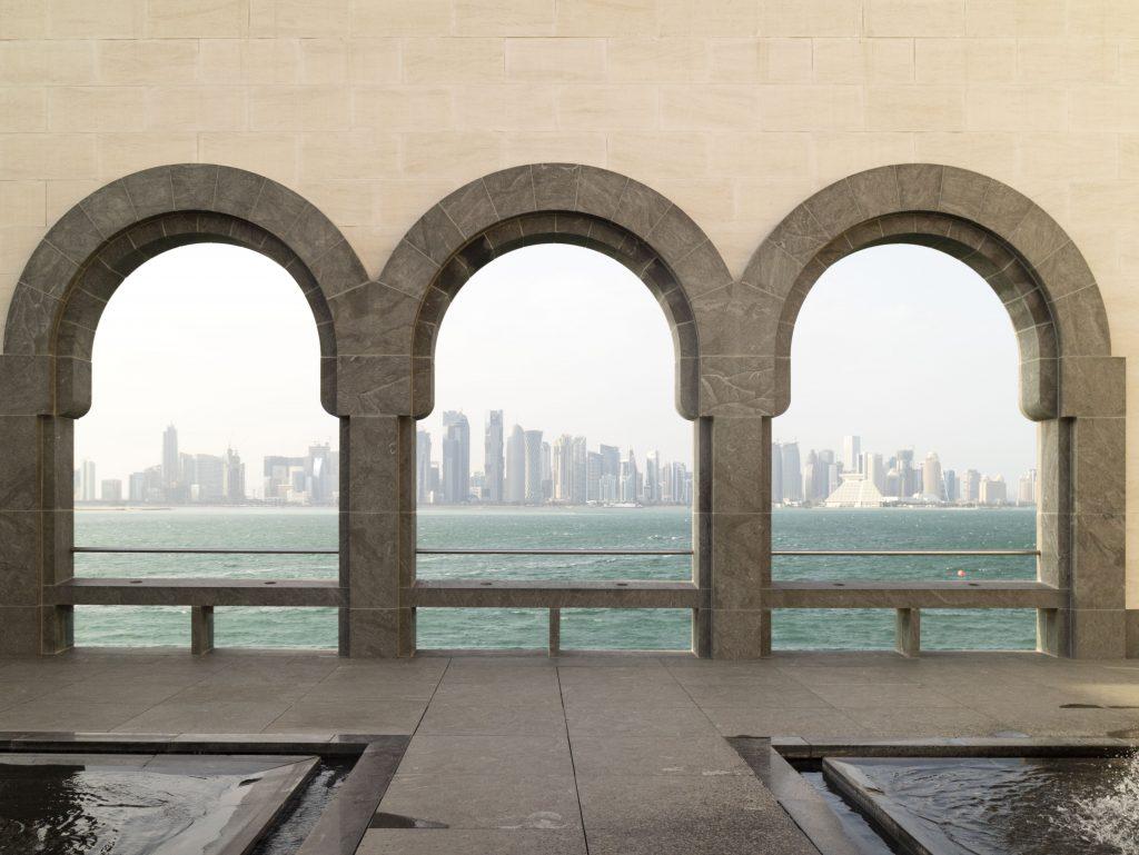 MIA museo di arte islamica Doha Qatar
