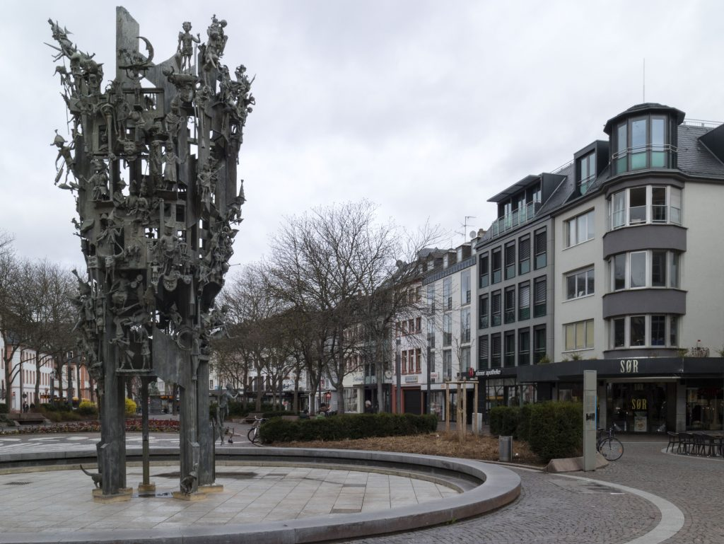carnevale Mainz - Magonza