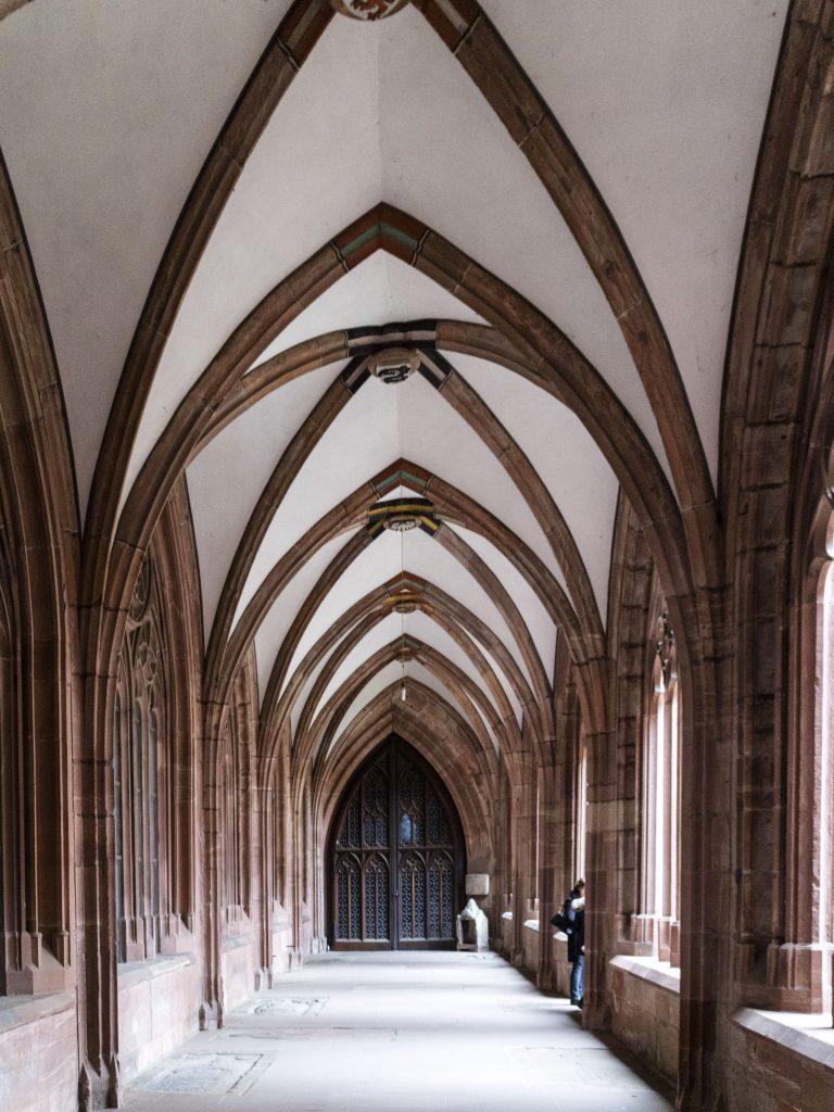 Cattedrale Mainz - Magonza