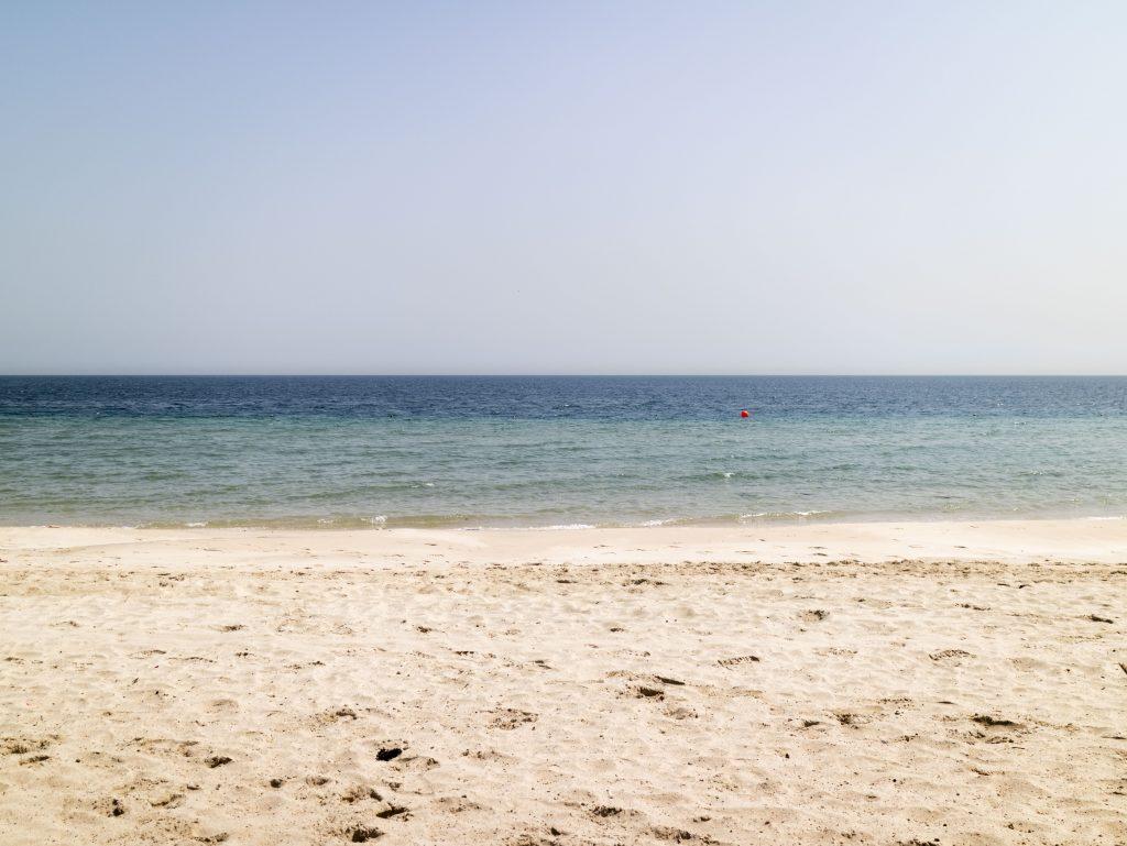 mare Khor Al Adaid Doha - Qatar