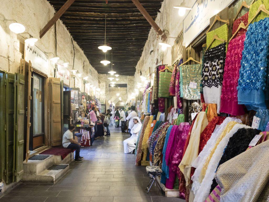 SOUQ WAQIF Doha - Qatar
