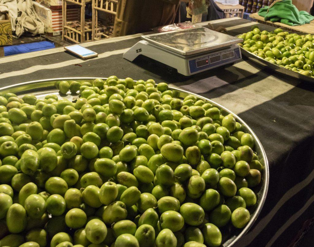 gastronomia SOUQ WAQIF Doha - Qatar