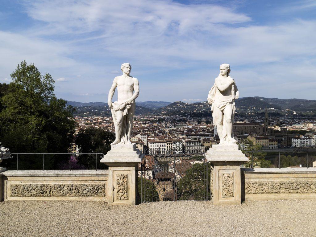 Il Giardino di Villa Bardini - un gioiello di Firenze - Ruberry\'s Jotter