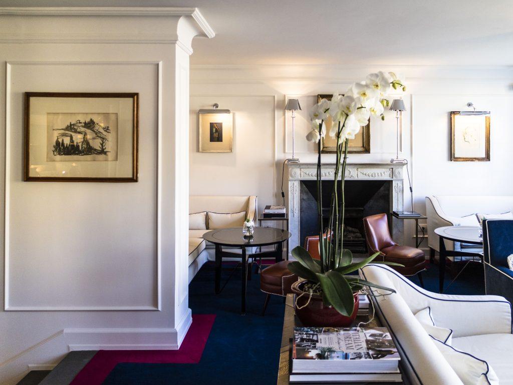 interno hotel lungarno