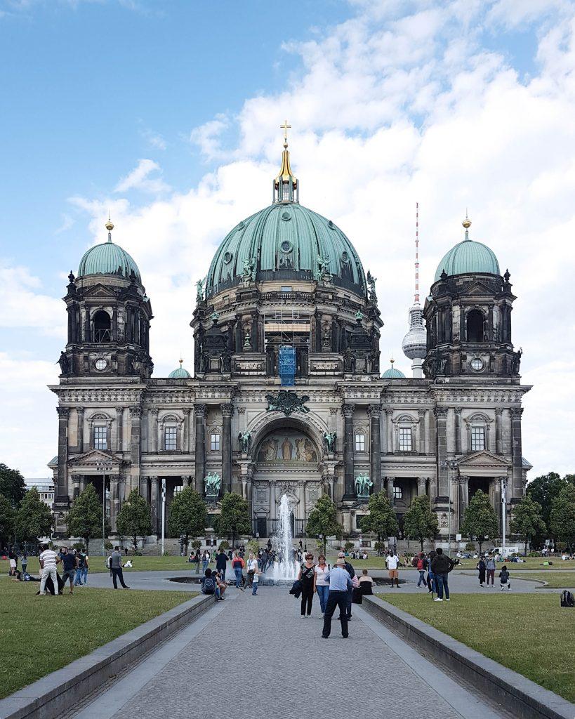 A Berlino con Masterpass