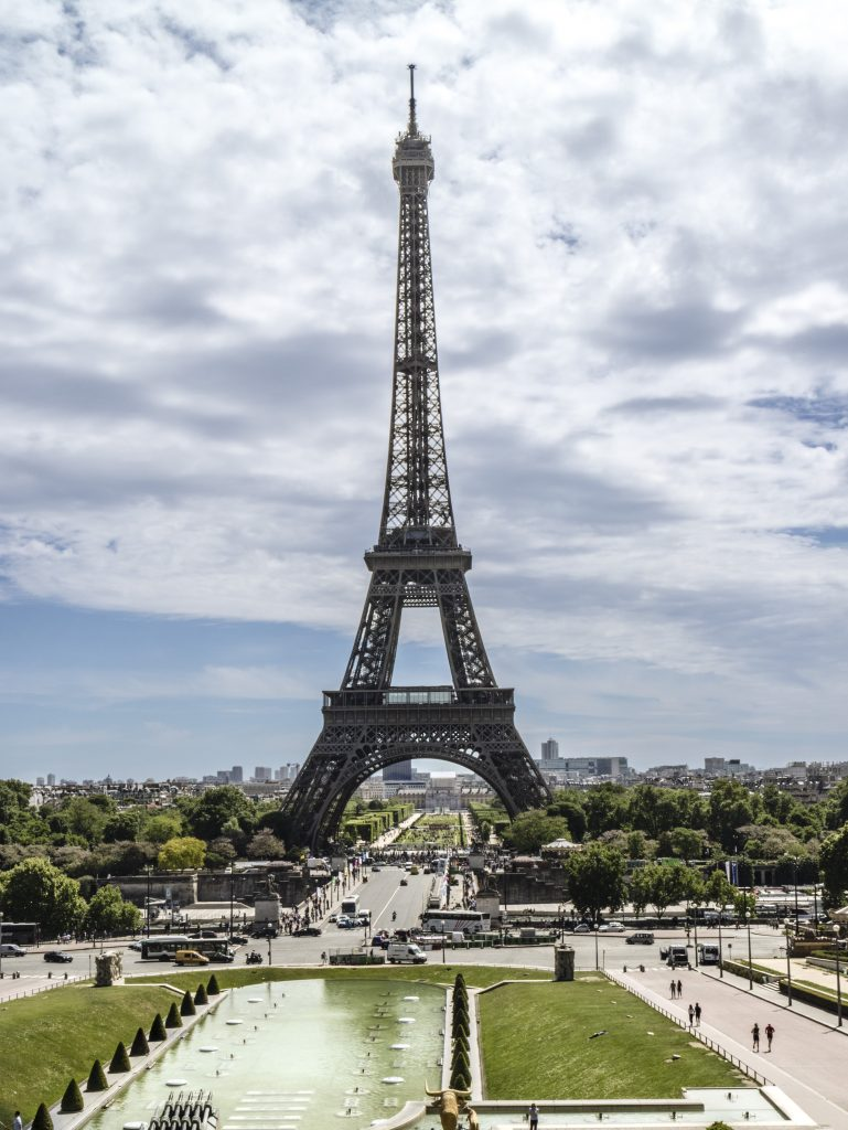 A Parigi con Masterpass