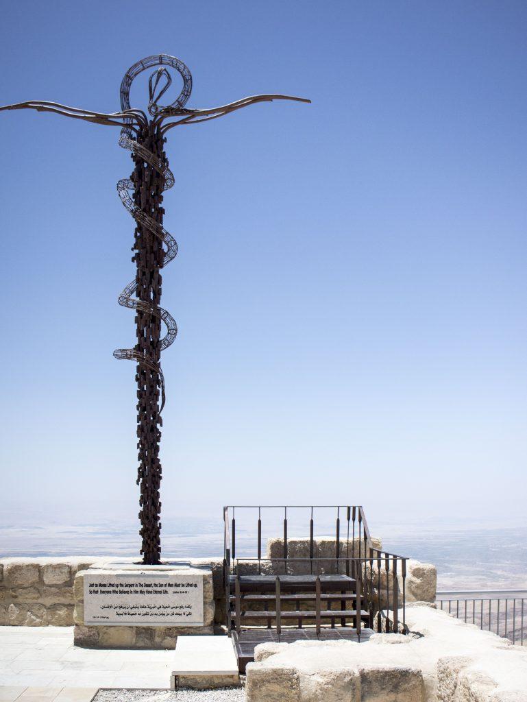 memoriale di Mosè