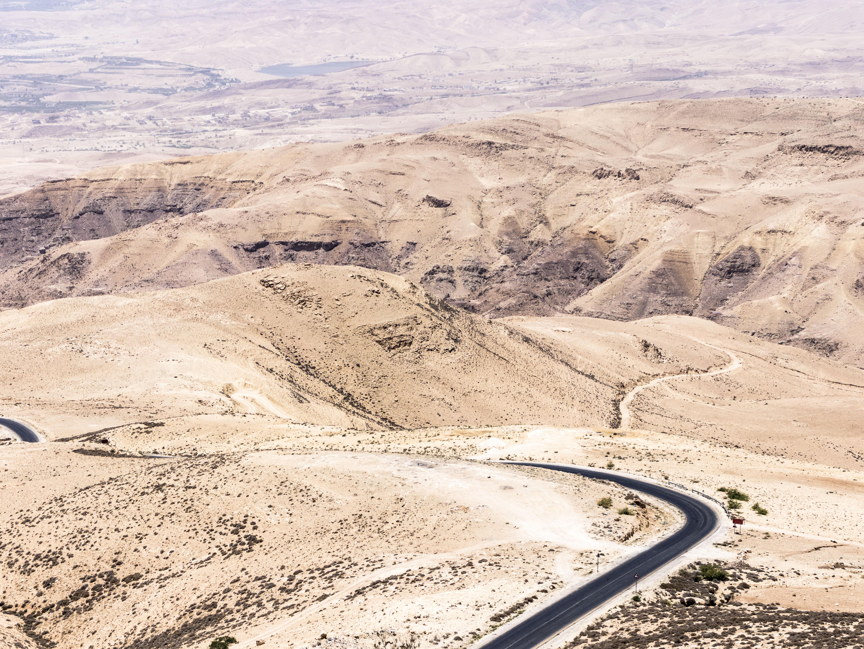 panorama memoriale di Mosè