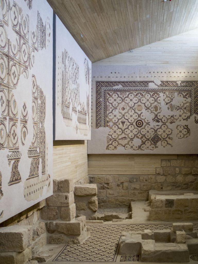 santuario memoriale di Mosè