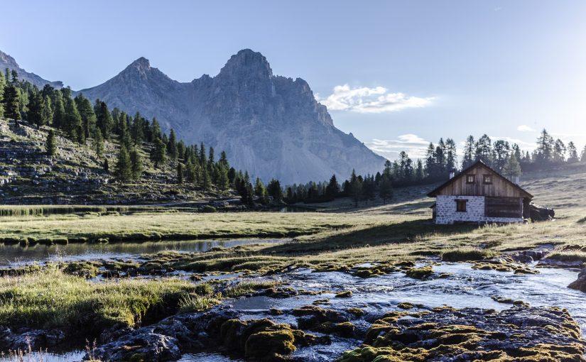Dolomiti- alla scoperta di Kronplatz con Master Photo Tour