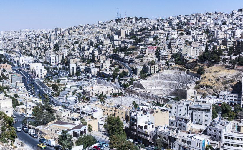 Giordania – alla scoperta di Aqaba e Amman