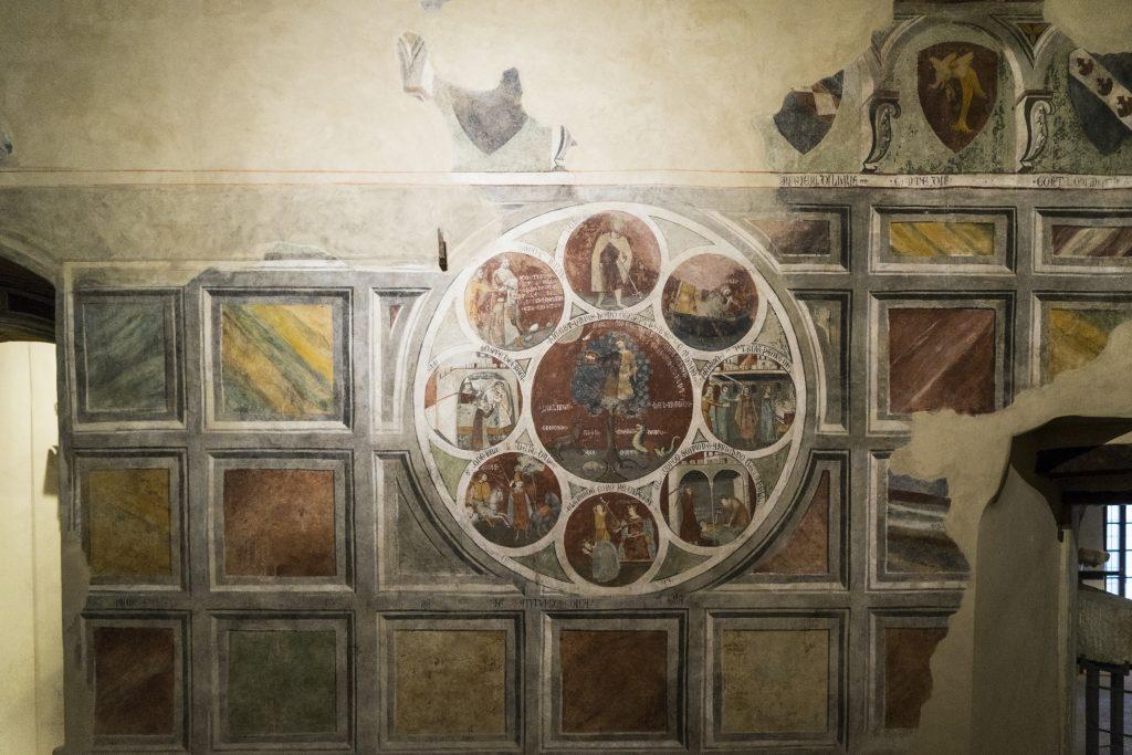 Palazzo Corboli - Museo Civico Archeologico e d'Arte Sacra
