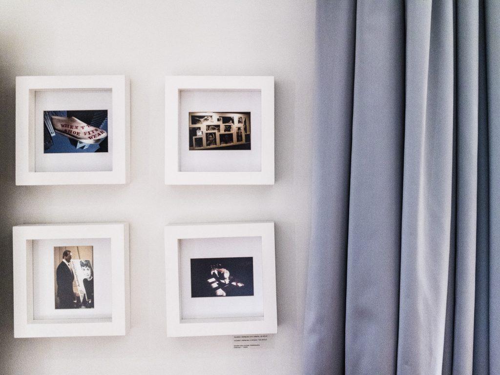 arredamento hotel portrait roma