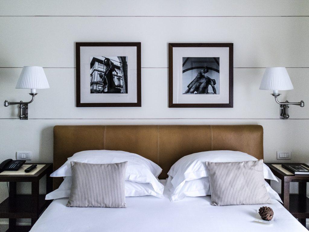 dettaglio suite gallery hotel art