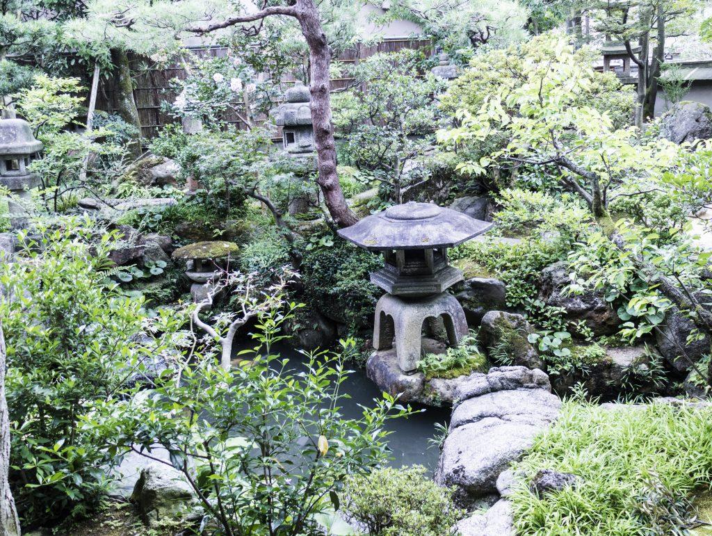 KANAZAWA – IL QUARTIERE NAGAMACHI BUKE-YASHIKI