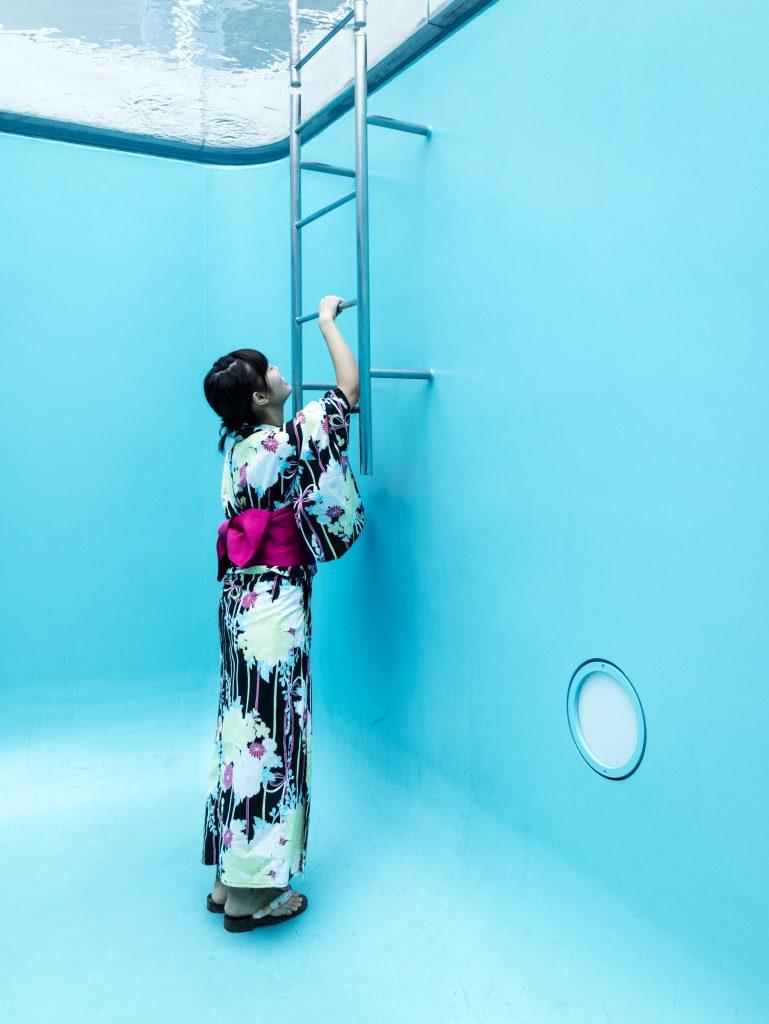 KANAZAWA – 21ST CENTURY MUSEUM OF CONTEMPORARY ART