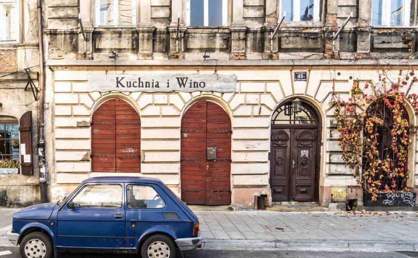 Cracovia – alla scoperta del quartiere ebraico e Nowa Huta