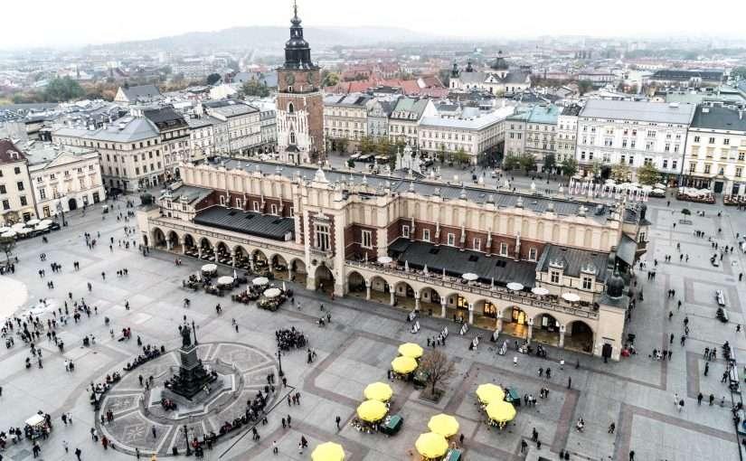 Cracovia – la città da non perdere!