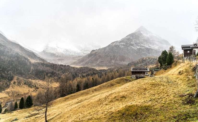 Valtellina – L'autunno in Valtellina meraviglie tra Livigno e Bormio