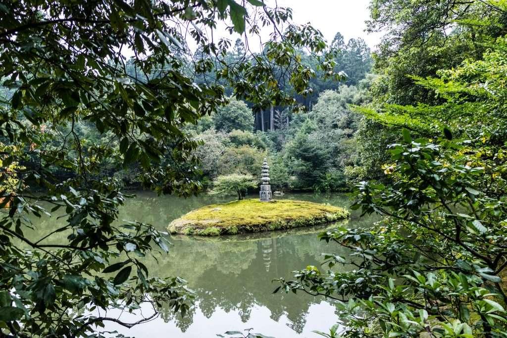 Kyoto - Kinkaku-ji (Golden Pavilion)