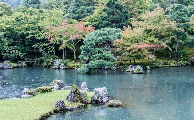 Kyoto – Tra il distretto di Arashiyama ed il tempio di Uji