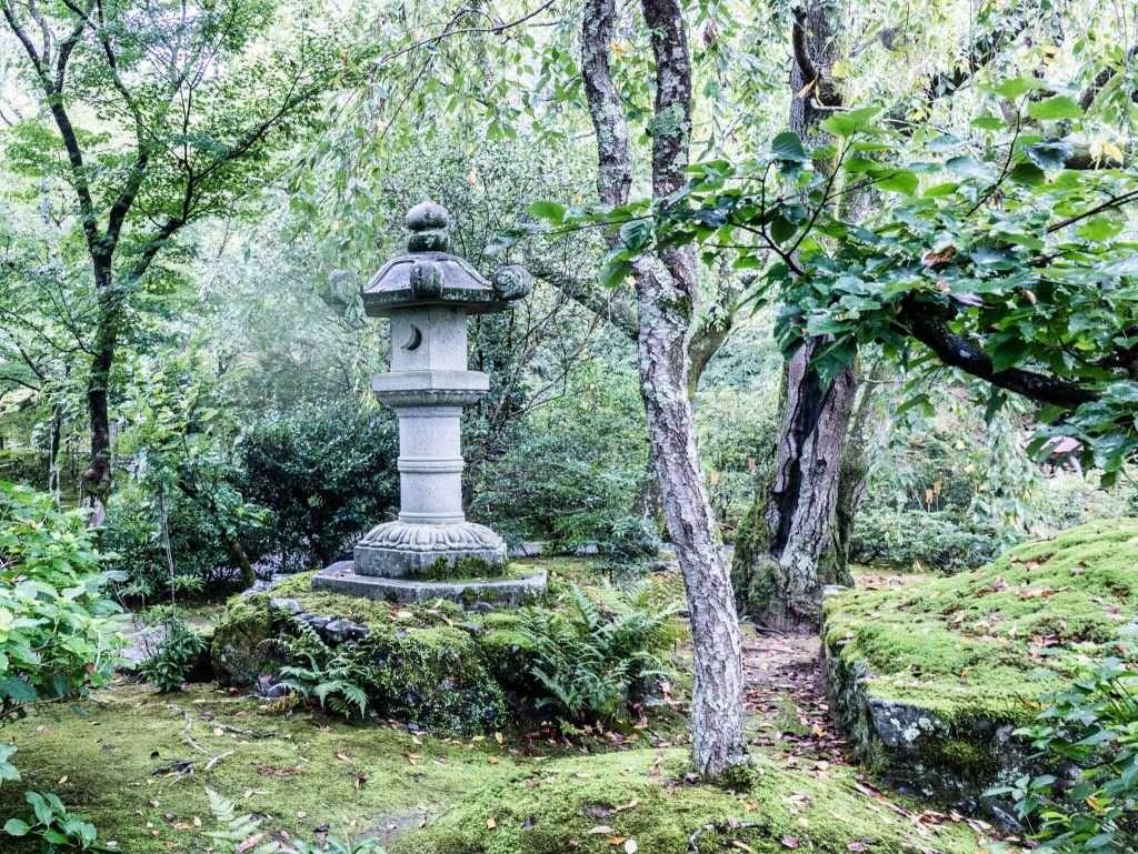 ARASHIYAMA – IL TEMPIO TENRYUJI