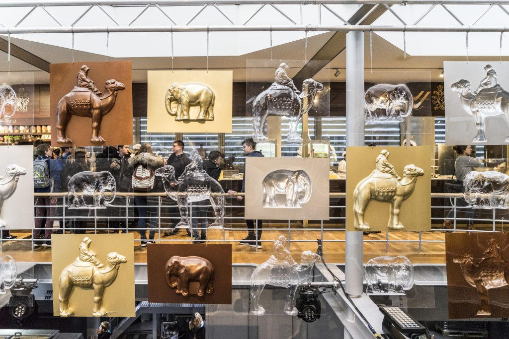 COLONIA – IL MUSEO DEL CIOCCOLATO