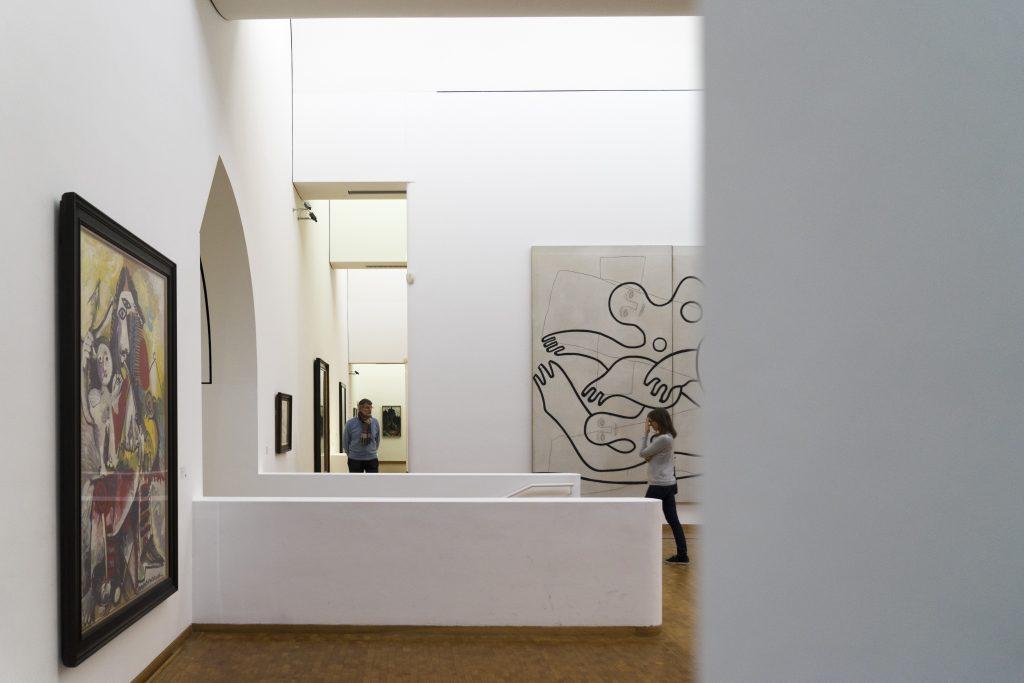 COLONIA -MUSEUM LUDWIG