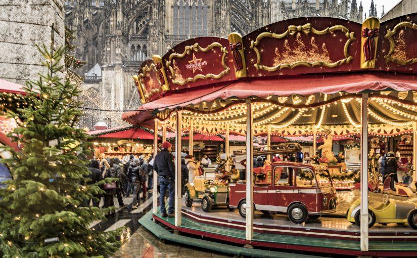 Colonia – i magici e profumati mercatini di Natale