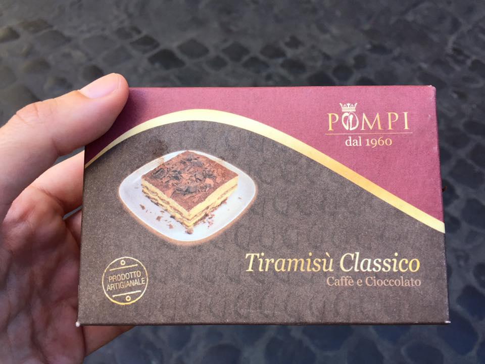 ruberry DOVE MANGIARE A ROMA – POMPI