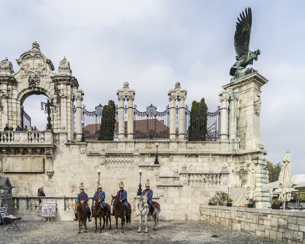 ruberry BUDAPEST – UNA GIORNATA DEDICATA A BUDA
