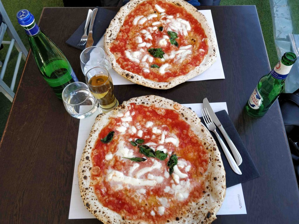 ruberry DOVE MANGIARE A ROMA – ANTICA PIZZERIA DA MICHELE
