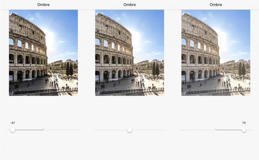 Ruberry I TOOL DI INSTAGRAM - OMBRE
