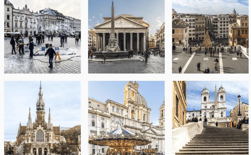 I tool di Instagram – Alte luci, Ombre, Colore e Sfumatura