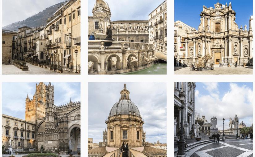 I tool di Instagram – Vignettatura, Tilt-shift, Nitidezza e Lux