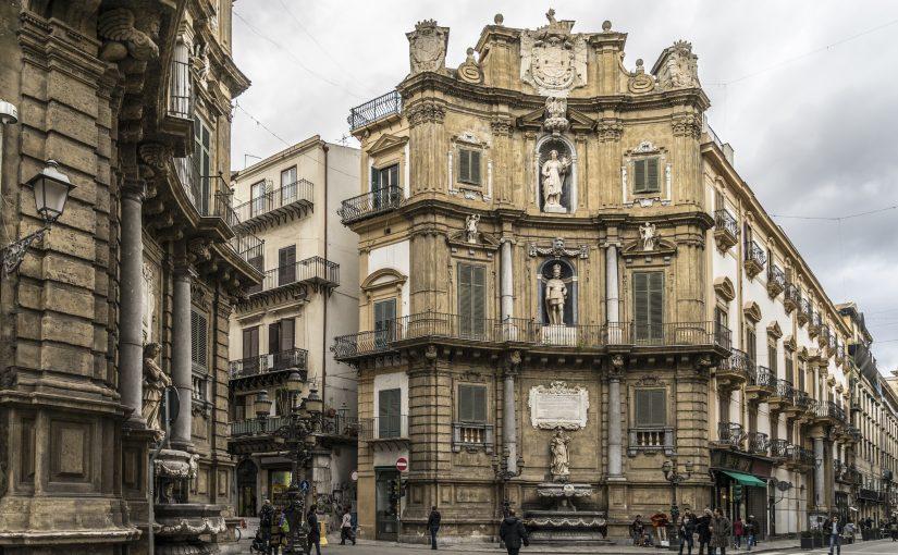 Palermo – una città ricca di storia e meraviglia