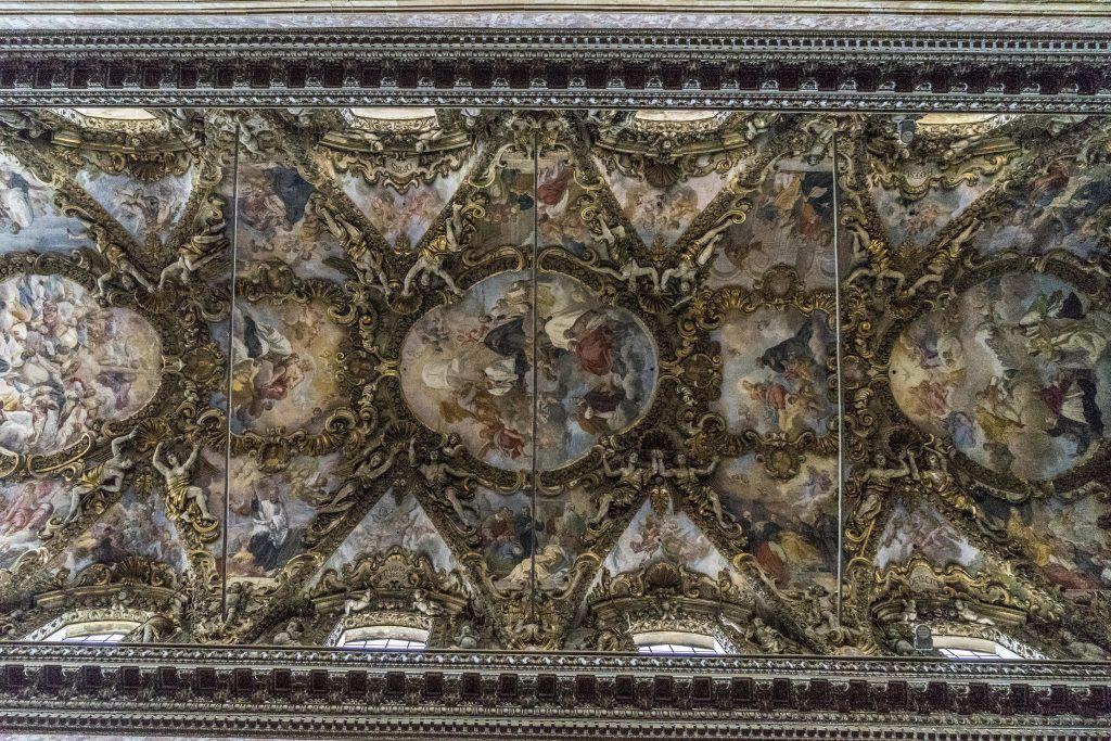 PALERMO – LA CHIESA DI SAN GIUSEPPE DEI TEATINI Ruberry