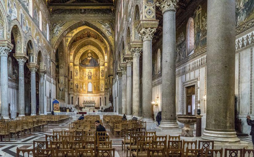Palermo – Il cuore pulsante della città