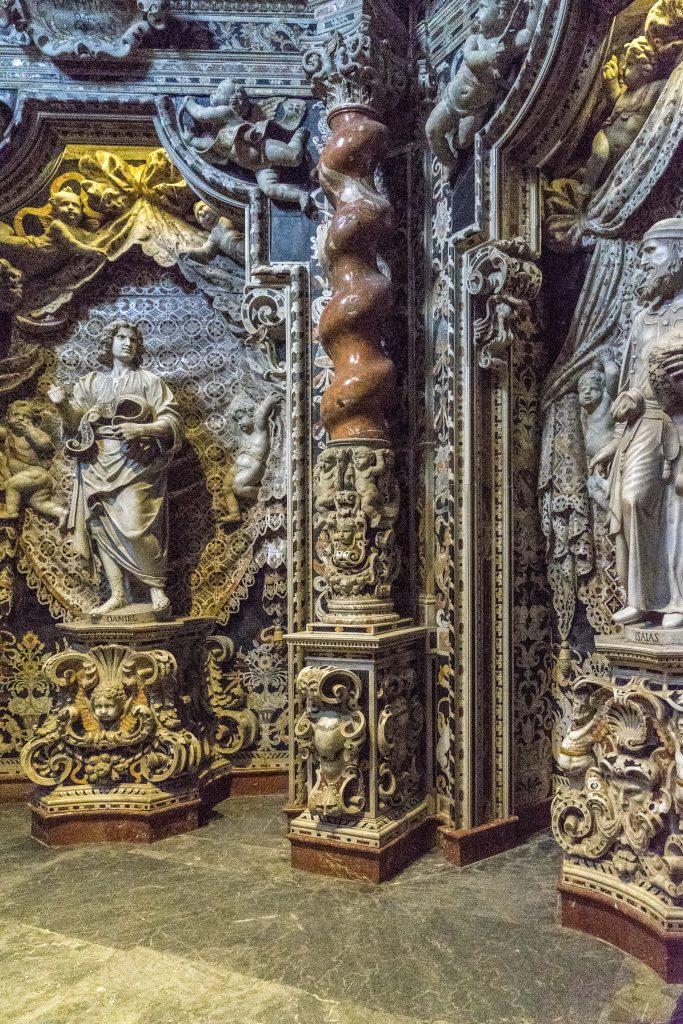PALERMO – LA CATTEDRALE DI MONREALE