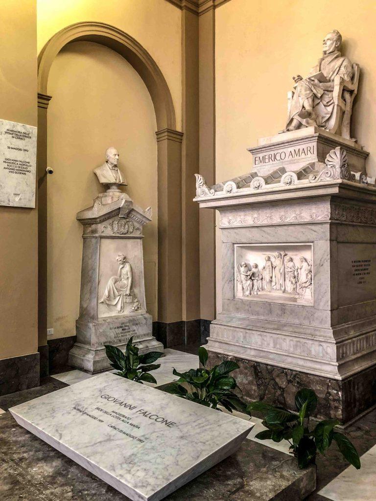 Palermo - la chiesa di san Domenico
