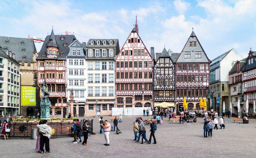 Francoforte – tutti i luoghi da non perdere