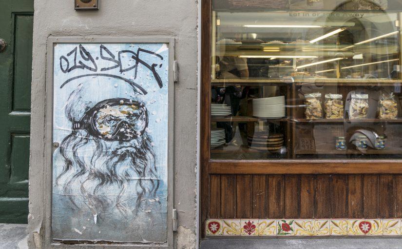 Firenze – una gita alla scoperta del quartiere di Oltrarno